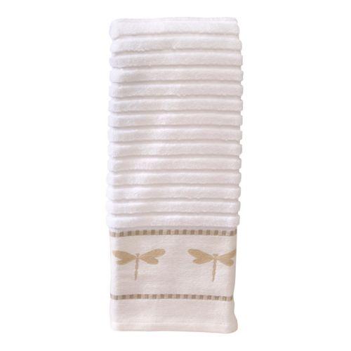 Creative Bath Dragonfly Hand Towel