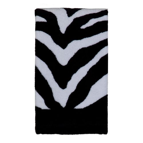 Creative Bath Zebra Wash Towel