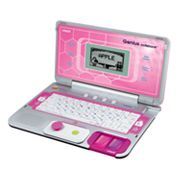 VTech Genius Notebook - Pink