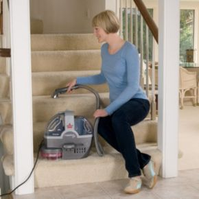 BISSELL Spot Bot Pet Portable Carpet Cleaner