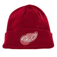'47 Brand Detroit Red Wings Cuffed Knit Cap