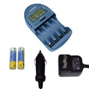La Crosse Technology Battery Charger