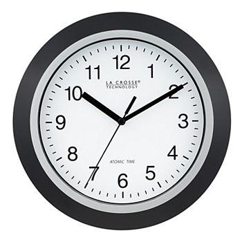 atomic radio controlled clock instructions