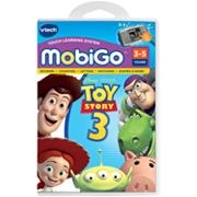 Disney/Pixar Toy Story 3 MobiGo Cartridge by VTech