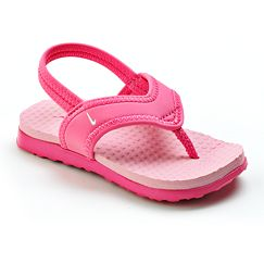 Nike Little Celso Thong Sandals