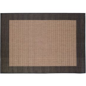Couristan Checkered Field Rug - 24'' x 43''