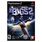 PlayStation 2 The Bigs 2