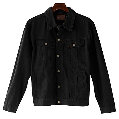 Lee Unlined Denim Jacket - Men