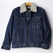 Lee Rider Denim Jacket - Men