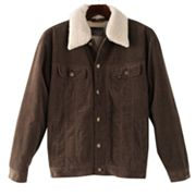 Lee Rider Corduroy Jacket - Men