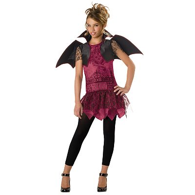 Twilight Trickster Costume - Kids