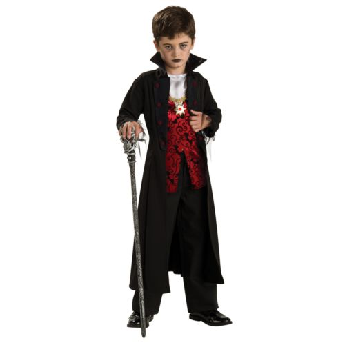 Royal Vampire Costume - Kids