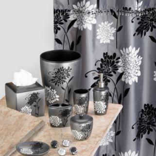 Erica 12-pk. Shower Curtain Hooks