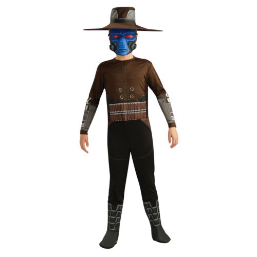 Star Wars The Clone Wars Cad Bane Trooper Costume - Kids