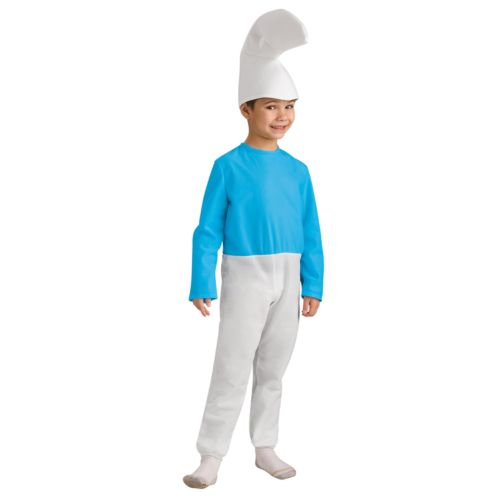 The Smurfs Costume - Kids