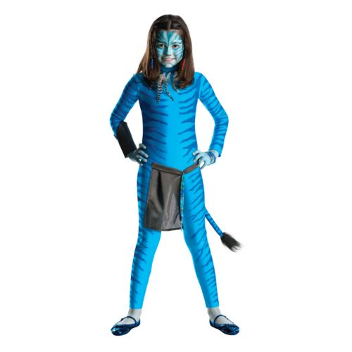 James Cameron's Avatar Neytiri Costume - Kids