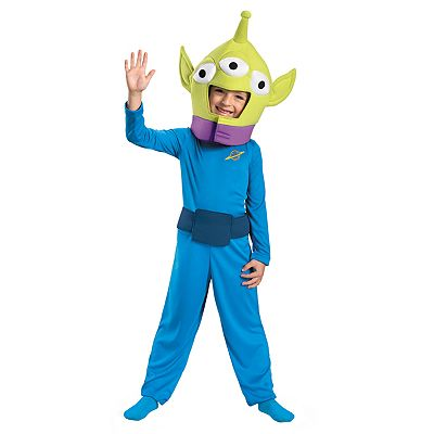 Disney Toy Story Alien Costume - Toddlers/Kids
