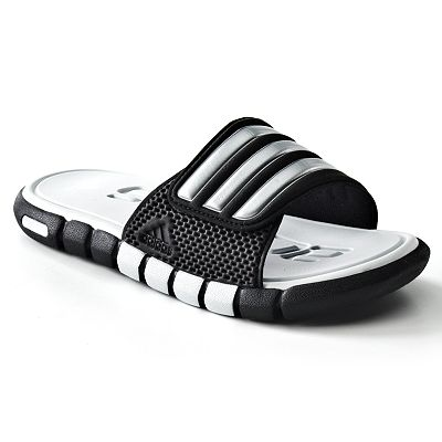 adidas Adilight Slide Sandals - Boys