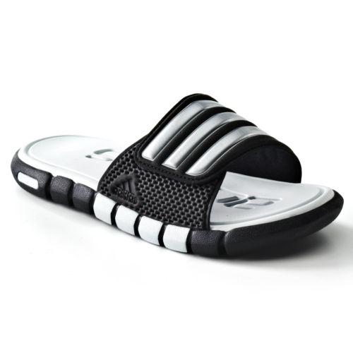 adidas Adilight Slide Sandals - Boys