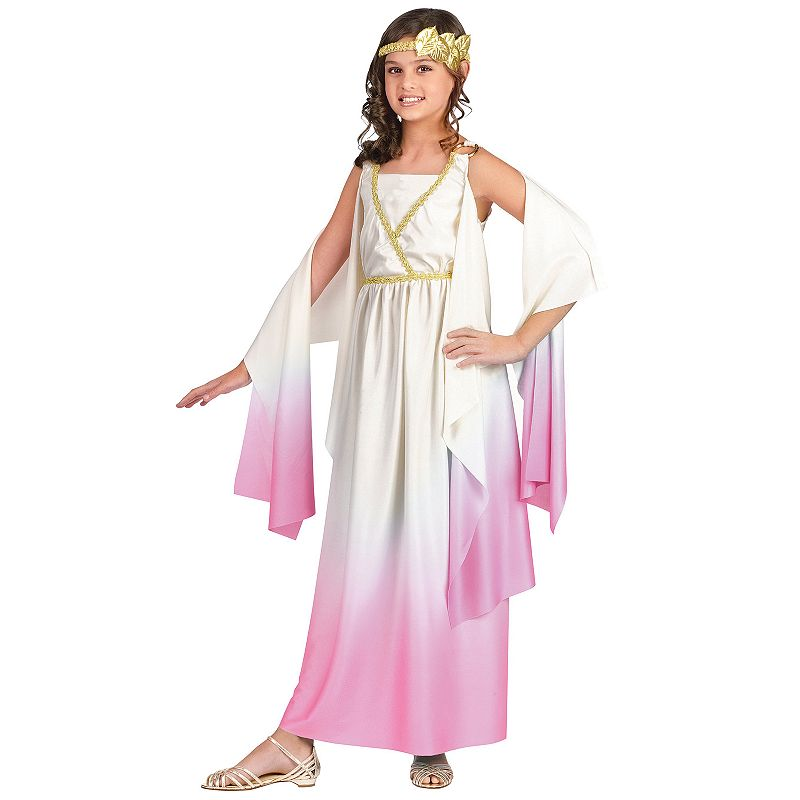 Athena Costume For Kids Athena Costume Kids