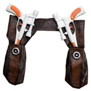 Star Wars The Clone Wars Cad Bane Gun and Holster Set