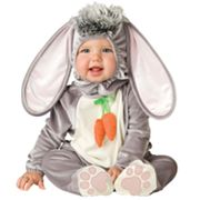 Wee Rabbit Costume - Baby/Toddler