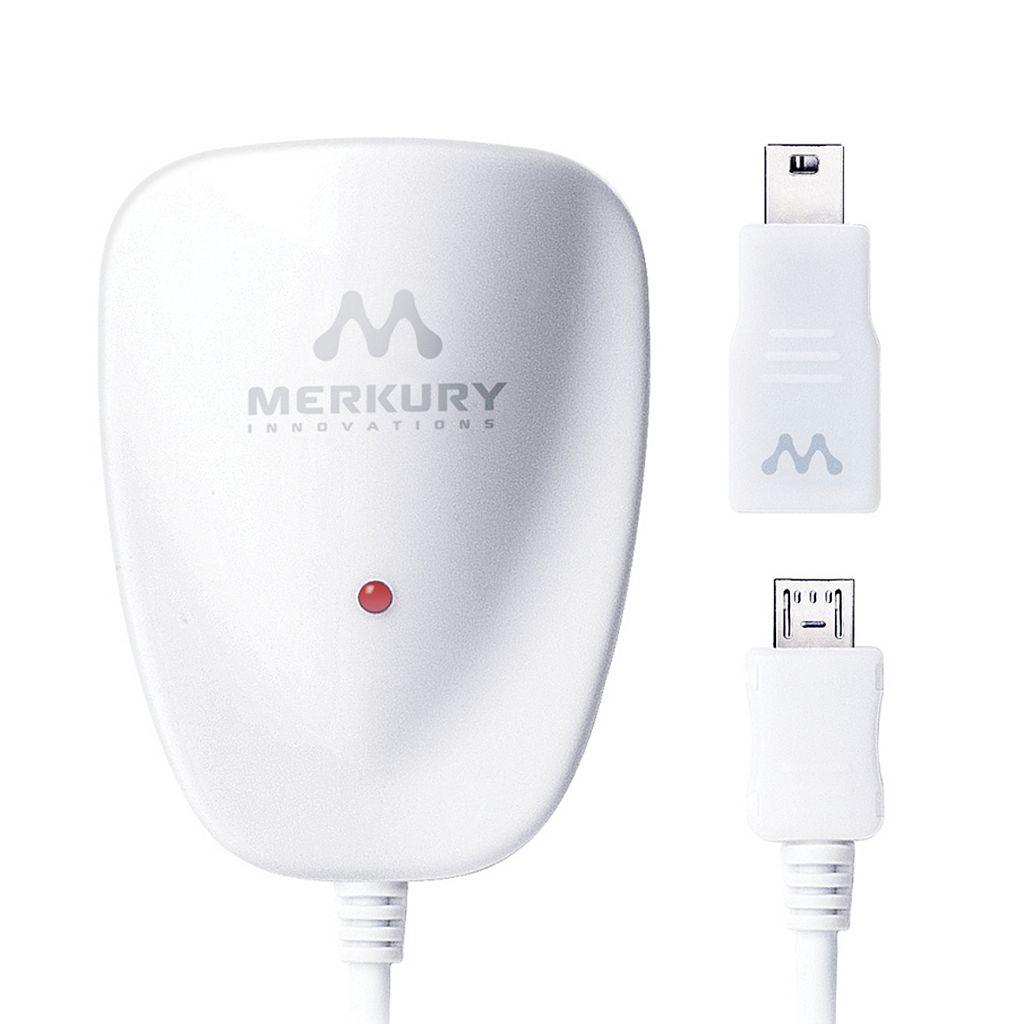 Merkury Innovations eReader Travel Charger