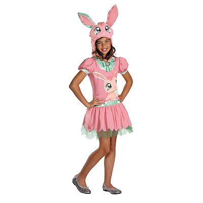 Littlest Pet Shop Rabbit Costume - Kids