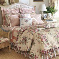 Chaps Home Wainscott Comforter Set - Queen
