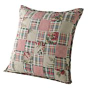 Chaps Home Wainscott Decorative Pillow