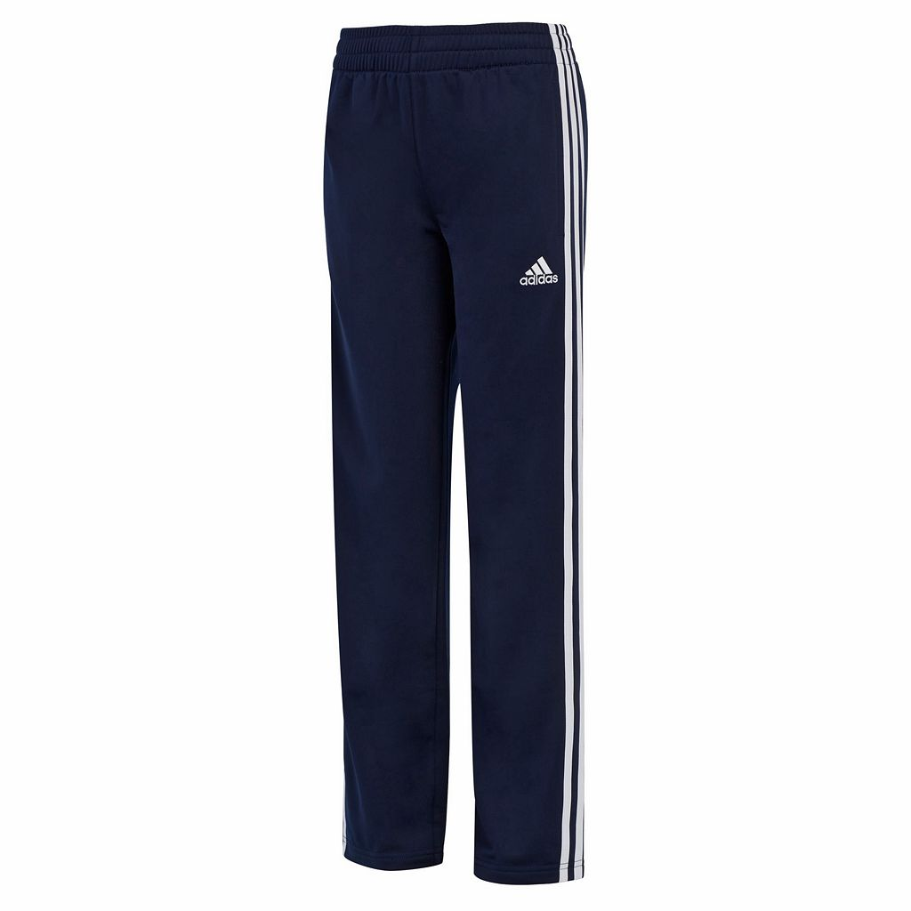 Boys 4-7x adidas Core Tricot Active Pants