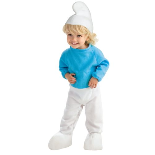 The Smurfs - Baby/Toddler