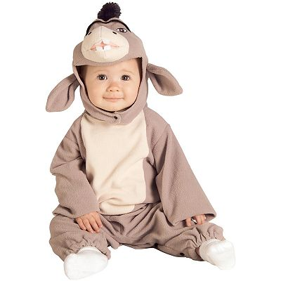 Shrek Forever After Donkey Costume - Baby