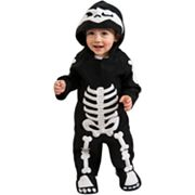 Skeleton Costume - Baby/Toddler