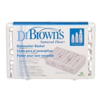 Dr. Brown's Natural Flow Standard Dishwasher Basket