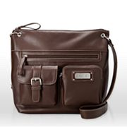 Relic Alex Organizer Cross-Body Bag