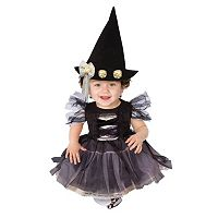 Lace Witch Costume - Baby/Toddler