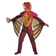 Bakugan Draganoid Costume - Kids