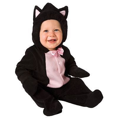 Cute Cat Costume - Baby
