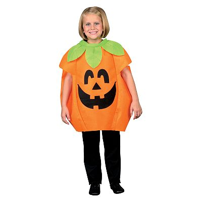 Pumpkin Costume - Kids