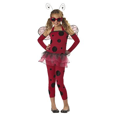 Sweet Love Bug Costume - Kids
