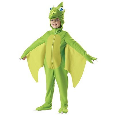 Tiny Dinosaur Costume - Toddler
