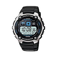 Casio Men's Illuminator Digital Chronograph Watch - AE2000W-1AV