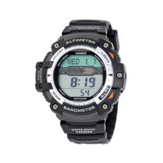 Casio Men's Twin Sensor Digital Chronograph Watch - SGW300H-1AV