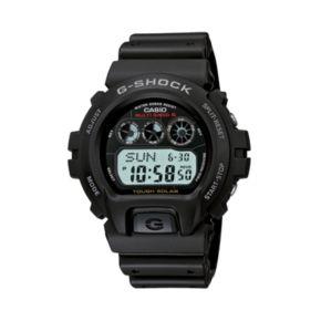Casio Men's G-Shock Tough Solar Atomic Digital Chronograph Watch - GW6900-1