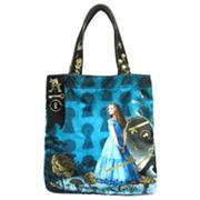 Disney Alice in Wonderland Alice Tote Bag