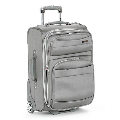 Delsey Luggage, Air Energy 2.0 21-in. Expandable Wheeled Carry-On