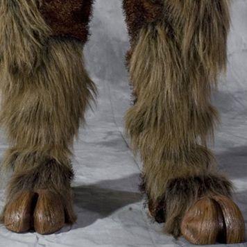 Beast Hooves - Adult