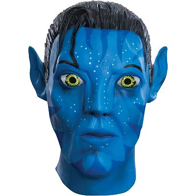 James Cameron's Avatar Jake Sully Mask