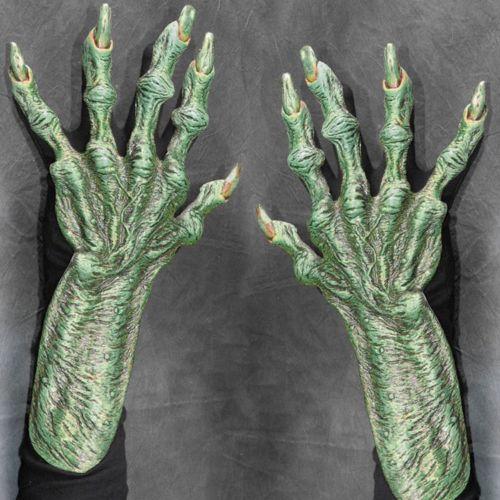 Alien Hands Set - Adult